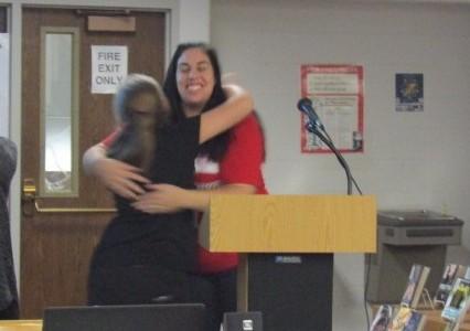 Competition rewards positive school climate