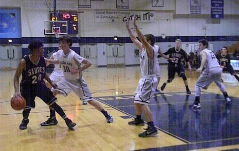Defense dulls Sabers' scoring edge