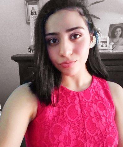 Ariana Alcantar
