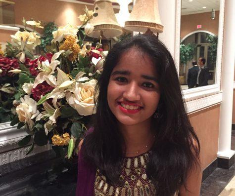Swera Sharma