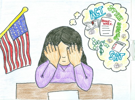 Standardized tests hurt more than help