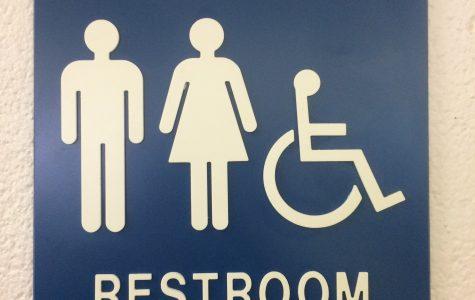 Gender neutral bathrooms raise controversy