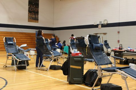Student donors help save lives