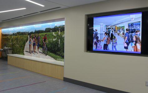 Modern renovations improve students education