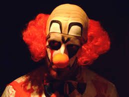 America's creepy clown pranks continue