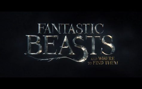 J.K. Rowling's magic targets Harry Potter fans to see 'Fantastic Beasts And Where To Find Them'
