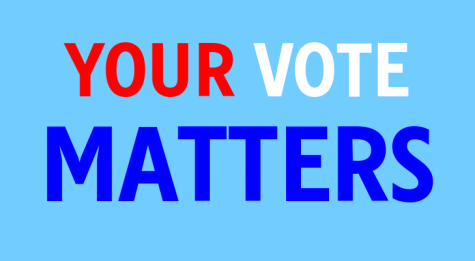 Your vote matters, now more than ever