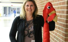 Turkey suit fundraiser brings out competitors