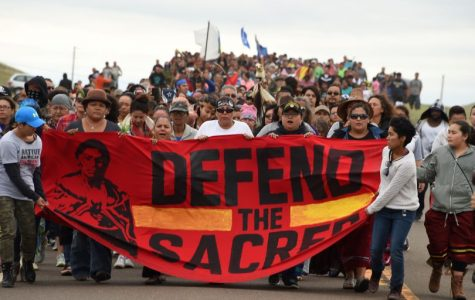 North Dakota oil pipeline battle: who's fighting and why