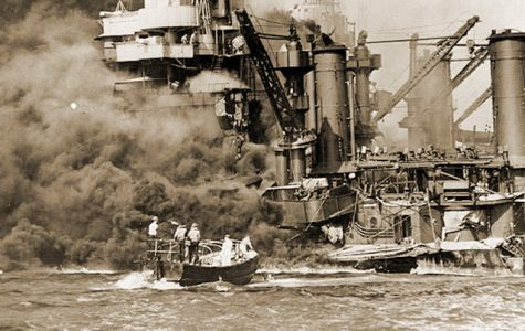 75th anniversary of Pearl Harbor attack