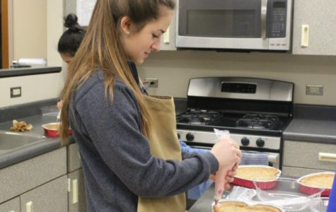 Valentine's Day fundraisers help clubs