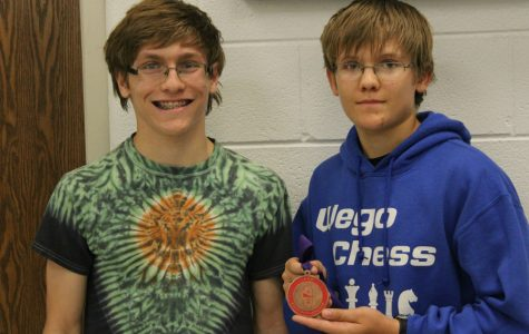 State competitors earn 30th place in math competition