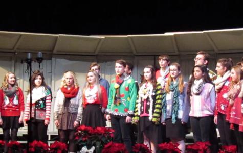Choir Video