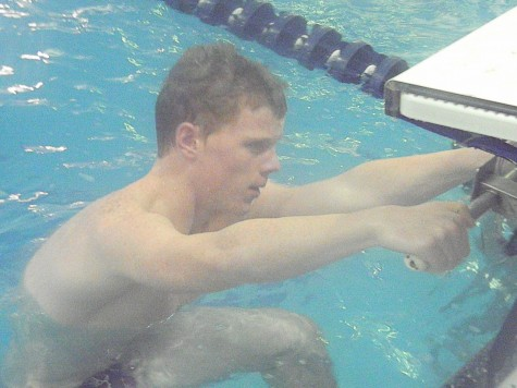 Swimmers head to state meet