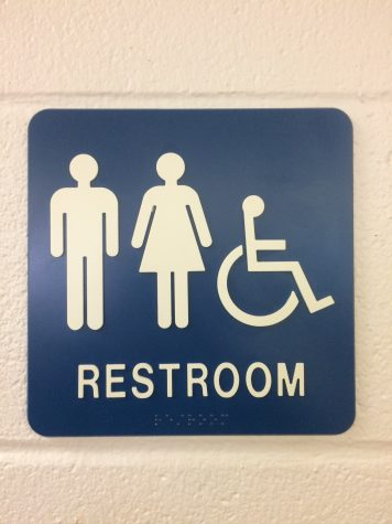 Gender neutral bathrooms raise controversy