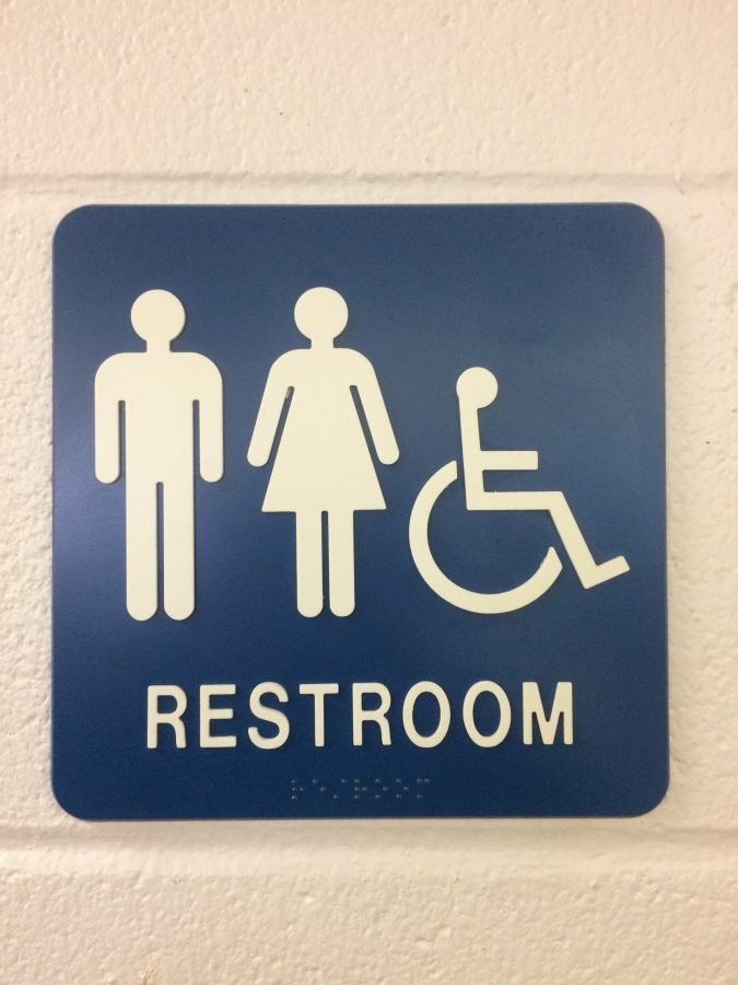 gender neutral bathrooms raise controversy wildcat chronicle