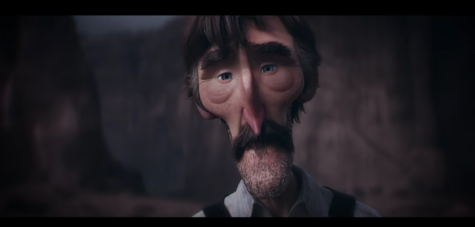 Pixar artists new short film shows what animation can really do