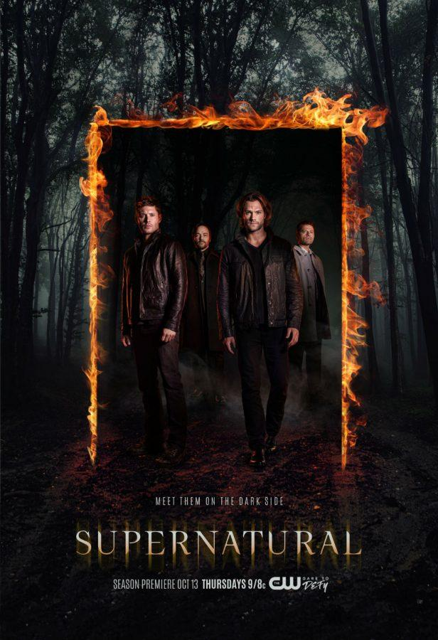 The+new+season+of+Supernatural+comes+out+on+Thursday+on+The+CW.