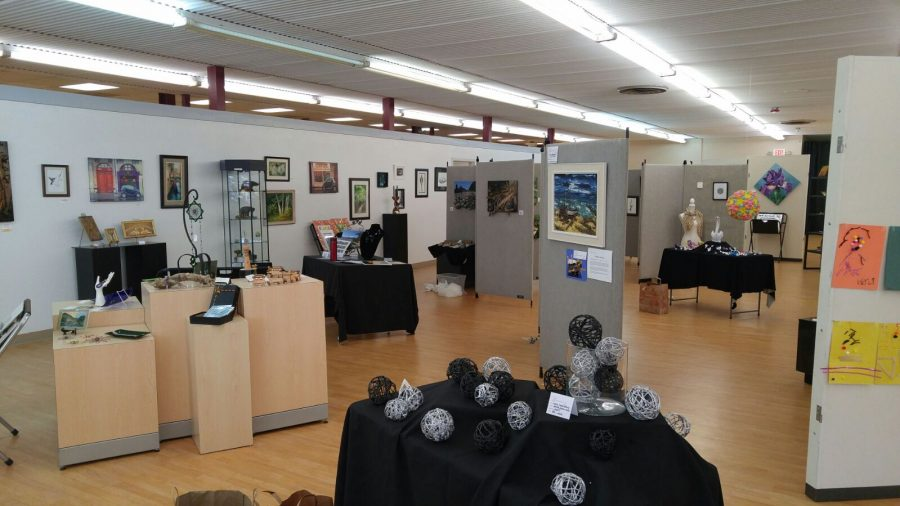 Student honors past generations of artwork by coming together for a local exhibit on Friday from 6 to 9 p.m. at 103 W. Washington Street, West Chicago.