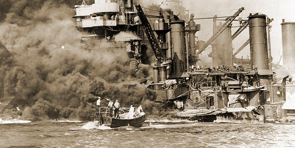 bombing of pearl harbor and united states involvement in wwii How was the usa involved in wwii before the attack on pearl harbor also if you could include your sources that would be great, also if you know of any books about the subject.