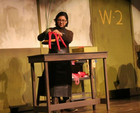 Audience awaits shows offering multiple perspectives