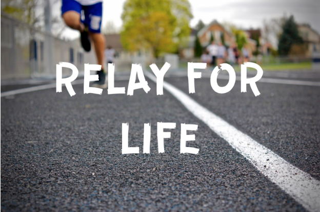 Relay for Life aims to raise money for the American Cancer Society. The walk will take place Friday on the track from 4 p.m. to 10p.m.