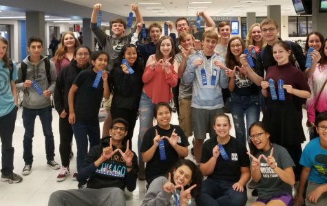 Math Team earns win at first competition