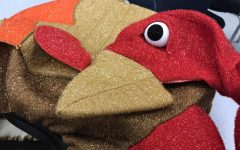 Turkey suit tradition continues another year with change drive