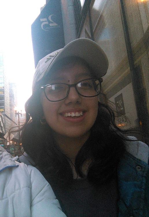 Leslie Najera-Rivas