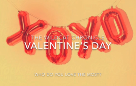 Who do you love the most?