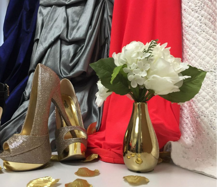 WeGo Boutique offers over 100 dresses, shoes, jewelry, and other accessories.