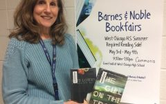 LRC gives students a chance to pre-order summer reading books
