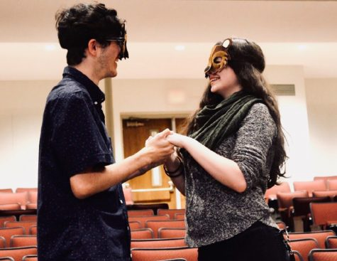 For the first time WeGo Drama's musical is chosen to perform at the Illinois High School Theatre Festival