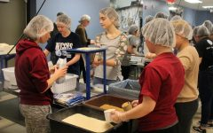 Tradition helps fight against starving children
