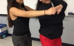 Find rhythm in Alegria dance club