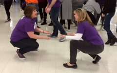 Staff learns like a student with ROAR
