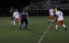 Boys varsity soccer brings a work ethic to their wins