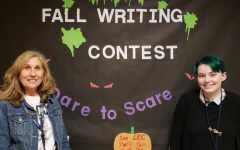 LRC calls students to bring their creative side with Dare to Scare