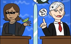 Navigation to Story: Important takeaways from the first vice presidential debate