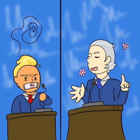 Final presidential debate showed people there is still hope