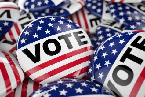 Voting season has begun