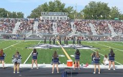 Navigation to Story: WEGO pep assembly draws excitement for first football game of the season