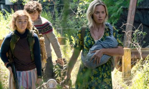 A Quiet Place Part ll smashed box offices and gave audiences long-awaited sequel to original noteworthy film