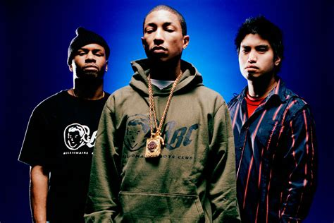 Reviewing an underrated gem of a rap album from N.E.R.D