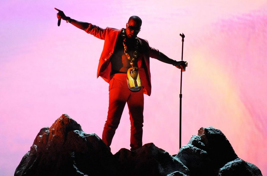 Is Kanye Wests My Beautiful Dark Twisted Fantasy one of the best albums of all time?